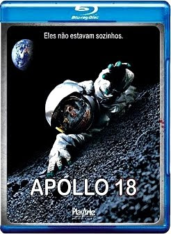 Filme Poster Apollo 18 - A Missão Proibida BDRip XviD Dual Audio & RMVB Dublado