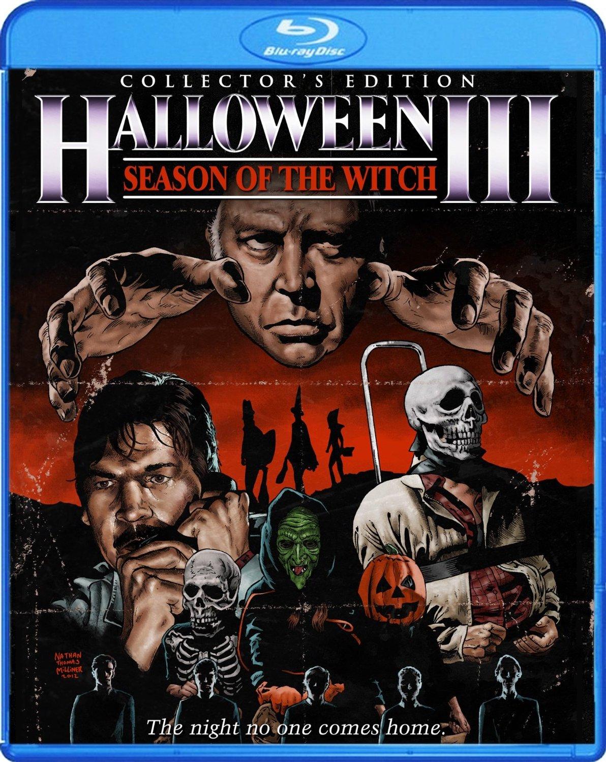 Halloween III. El día de la bruja (1983)