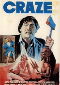 Craze (1974)