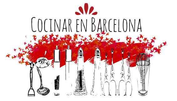 COCINAR EN BARCELONA