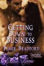 Tessie Bradford
