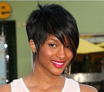 Sexy Image on Short Hair Styles 2012 Got Its Sweep Decision For A Short Cut Has