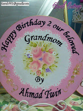 2 beloved grandmom