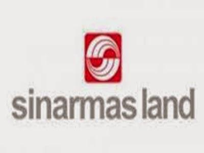 SINARMAS LAND