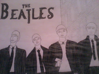 The Beatles (desenho)