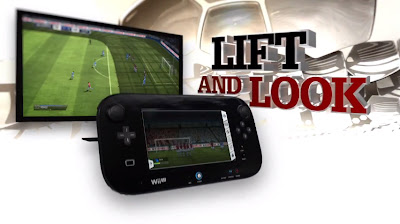 FIFA 13 - Wii U Trailer - We Know Gamers