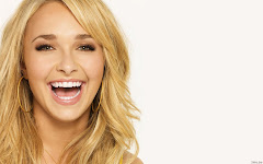 Hayden Panettiere Top Model Wallpapers 04