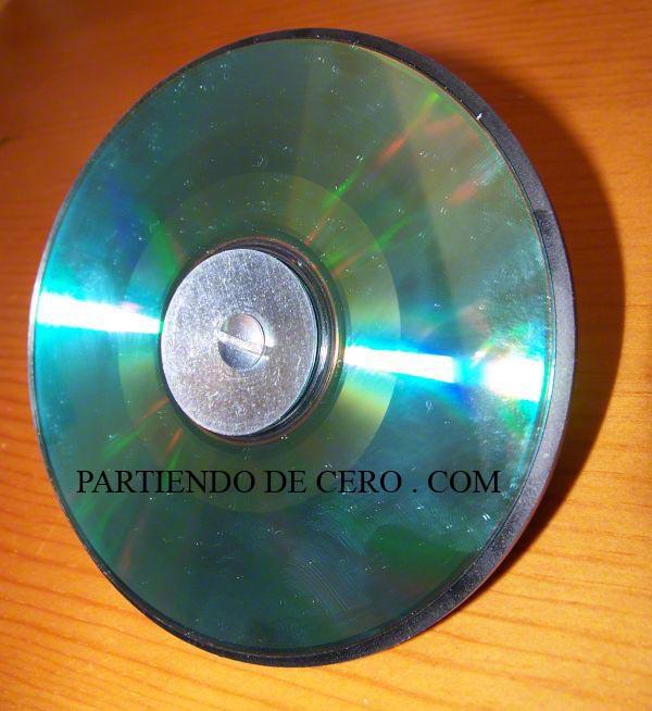 Partiendo de cero paso a paso reparando dvds rayados - Pulimento liquido titanlux ...