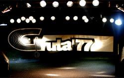 Nashville Pussy y Bob Wayne en el 12 aniversario de Gruta 77 Madrid