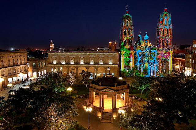 San Luis Potosí se reinventa
