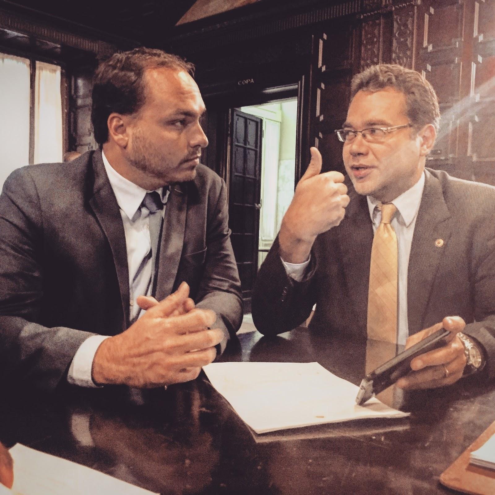 Blog Família Bolsonaro: MODIFICAÇÕES PROPOSTAS AO PROJETO DE LEI  #654545 1600 1600