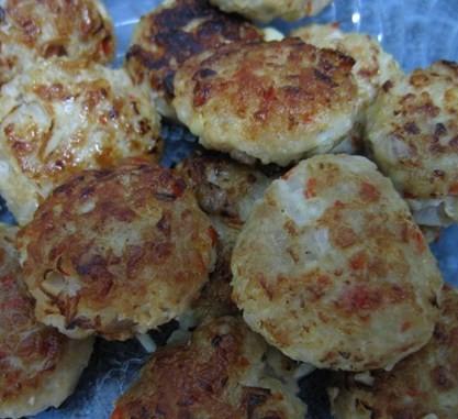 how to make pork mince burgers