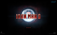 Iron Man 3 Wallpaper 8