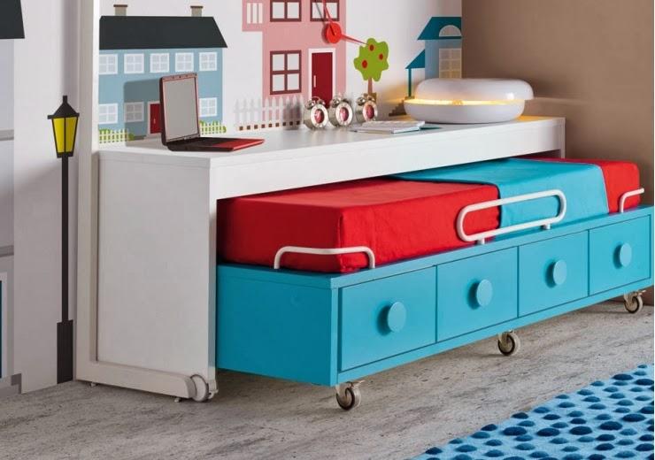 Blog dormitorios juveniles com c mo elegir la cama de un for Estructura cama cajones