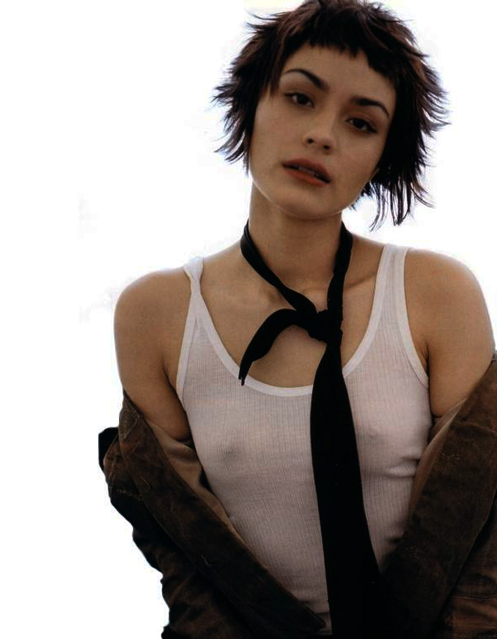 Shannyn Sossamon Naked Pictures