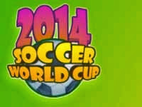 World Cup 2014 | Toptenjuegos.blogspot.com