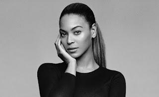 Beyonce - Calon Diva Dunia di Masa Depan