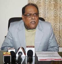Former state urban development minister Asok Bhattacharya