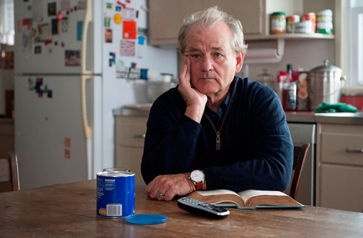 Bill Murray en Olive Kitteridge