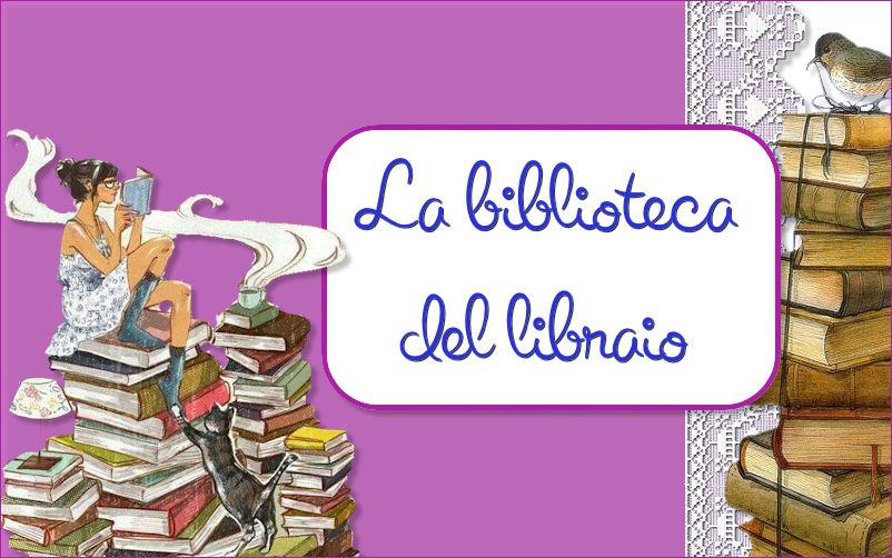 Compiblog: 5 anni con La biblioteca del libraio