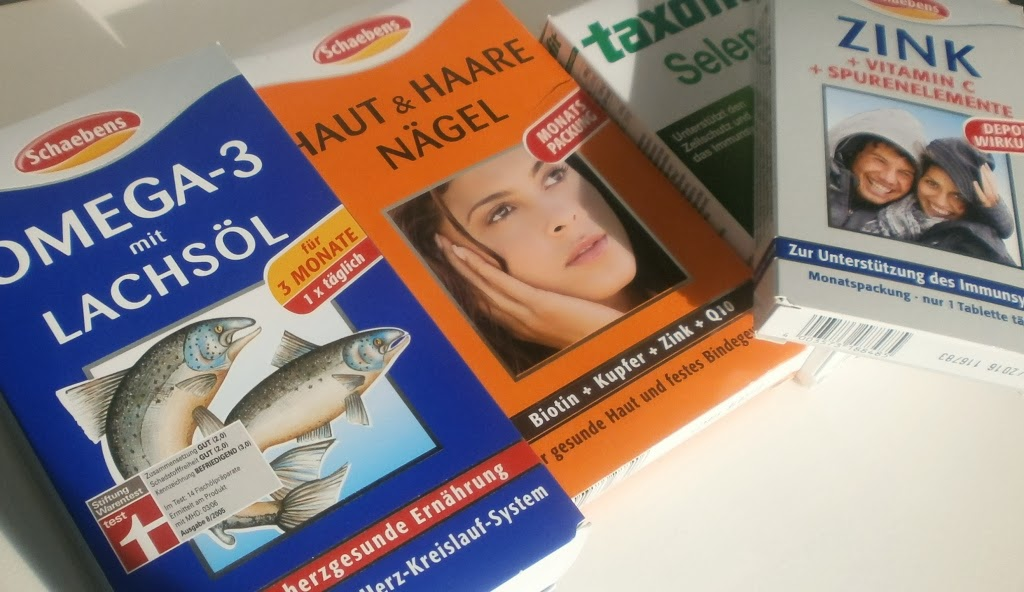 витамины для кожи отзыв омега 3 цинк