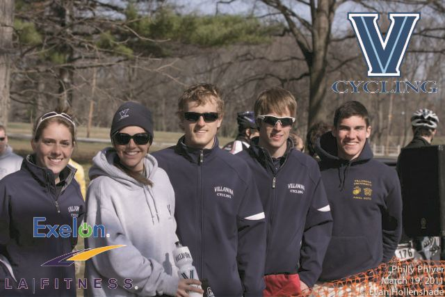 Villanova Cycling