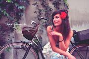 ¿Existen las chicas lindas? si, y andan en bici. tumblr rn qakvm