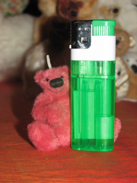 Der Pippibären-Blog: Pippibären- Weihnachtsfeier