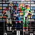 CIV: Tati Mercado subió al podio en Mugello