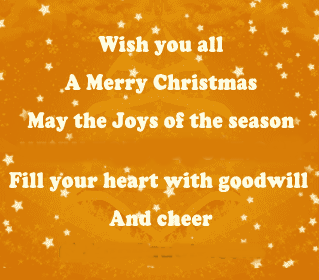 Christmas Quotes and Wishes
