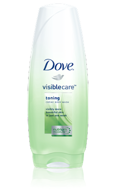Dove, Dove body wash, Dove shower gel, Dove VisibleCare Toning Body Wash, body wash, shower gel, shower, soap, Dove soap