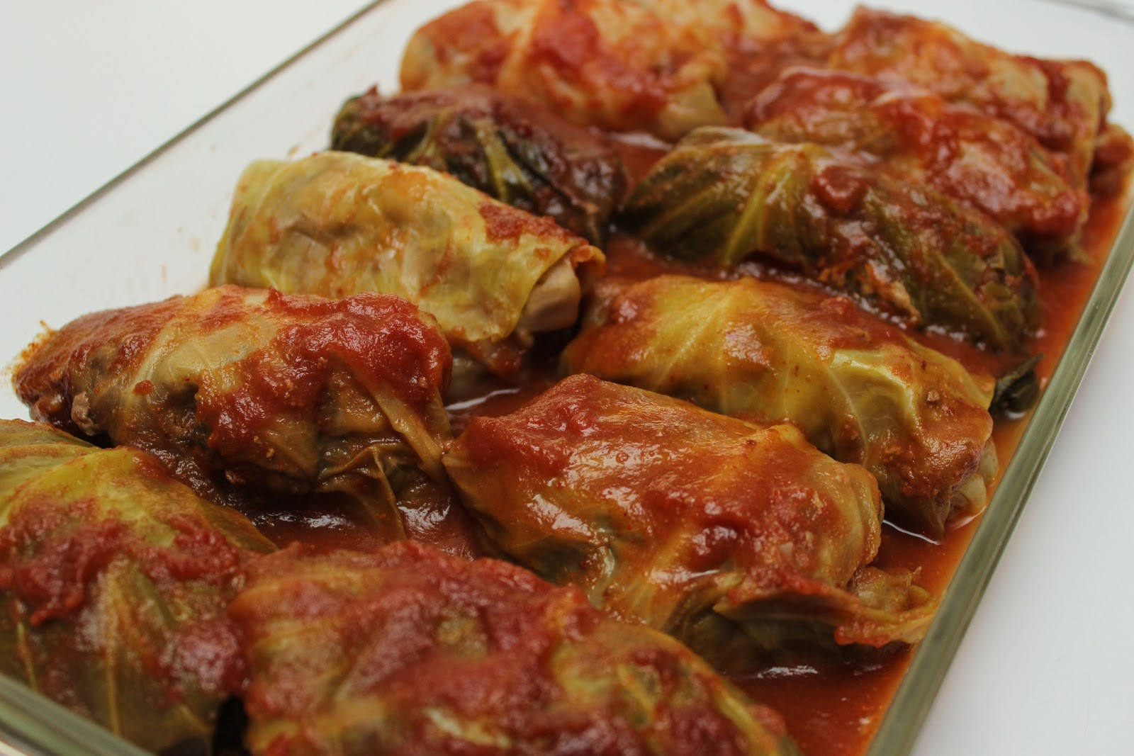stuffed cabbage recipe slow cooker