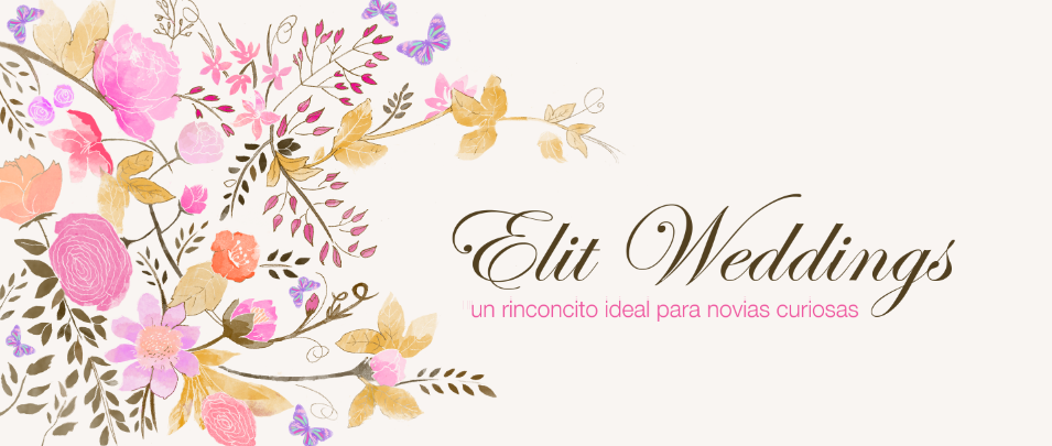Elit Weddings