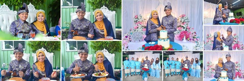 A One Wedding Gallery l Pakar Pakej Kahwin Murah Malaysia