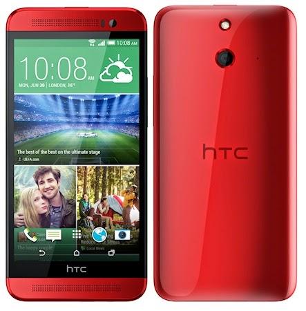Spesifikasi Dan Harga HTC One (E8) dual sim