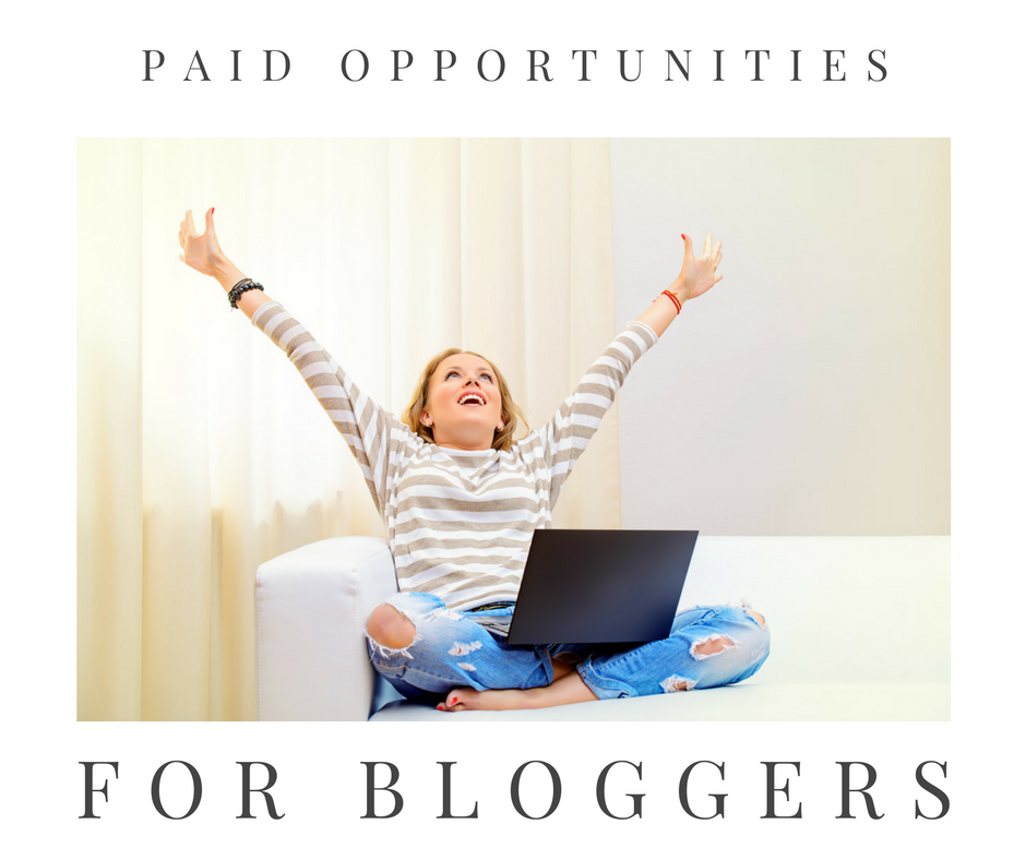 EARN EXTRA INCOME AS A BLOGGER