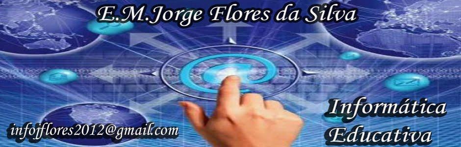 Escola Municipal Jorge Flores da Silva