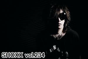 SHOXX vol. 234 Beautiful Murky -RUKI- 2