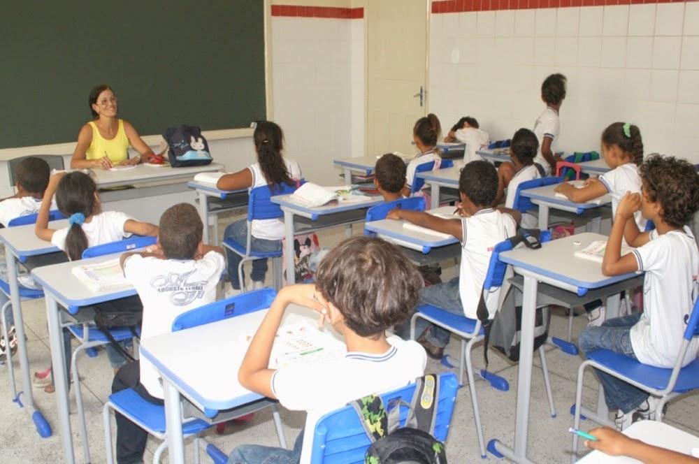 Governador decreta situação de emergência e aulas são suspensas em 205 escolas