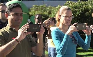 Todo lo que se conoce sobre Android 4.4 Kit Kat y el posible nuevo Nexus 5, nuevo nexus 5, imagen nexus 5, lg nexus 5