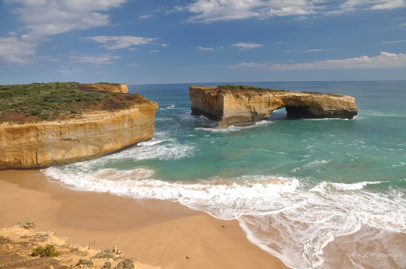 Great Ocean Road - Port C Australia  city photo : London Bridge / London Arch Great Ocean Road Australia Attractions ...