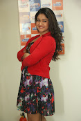 Poonam Bajwa at Radiocity fm station-thumbnail-16