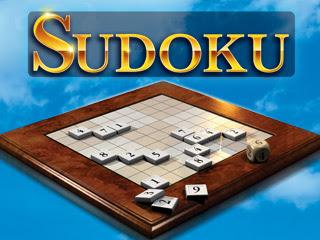 لعبة السودوكو Sudoku