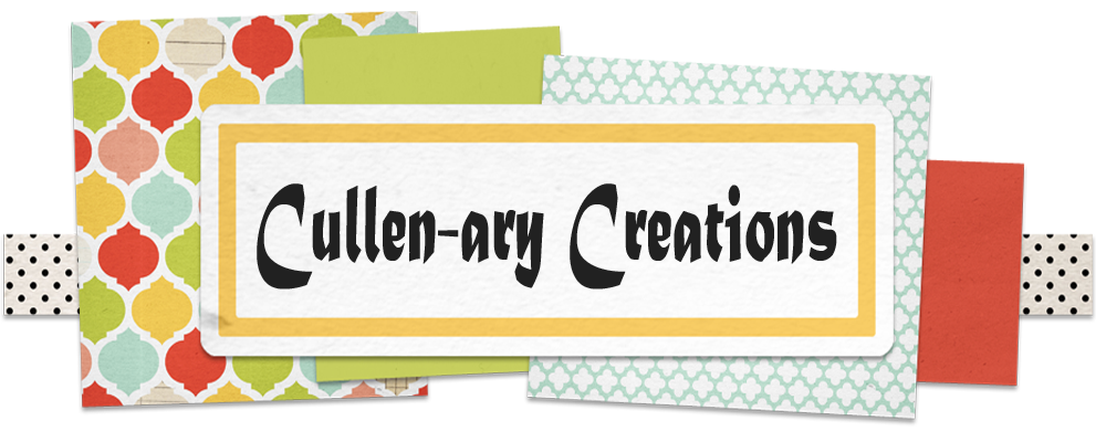 Cullen-ary Creations