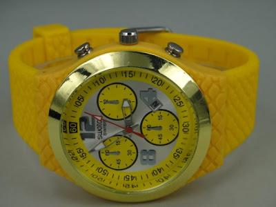JAM Swatch RM60 UTK 3 JAM