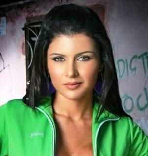 Juliana Sossa Toro: la novia de JJ.