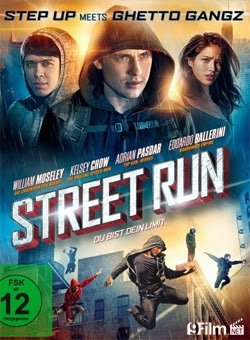 Rượt Đuổi - Street Run
