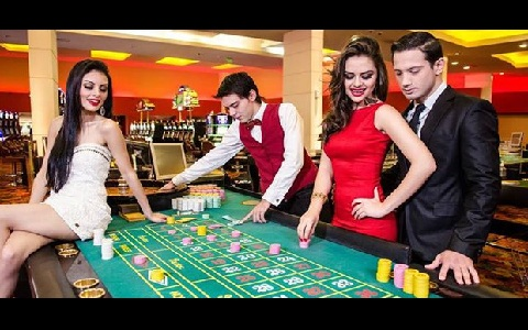 Tecnologia em casinos, programa desenvolvido online