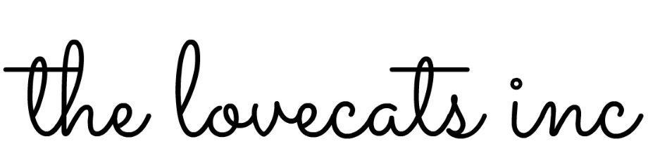 the lovecats inc // UK fashion, beauty and all other things