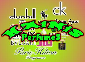 HAINIS PERFUMES